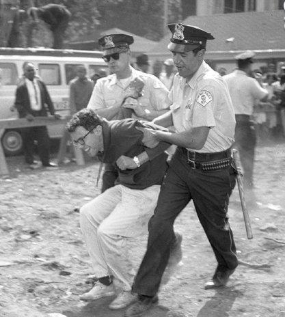 Bernie 1963